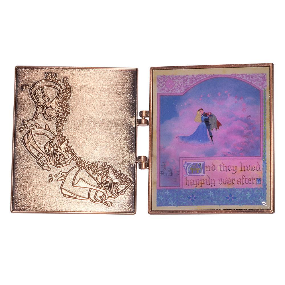 Pingente livro Disney (5)