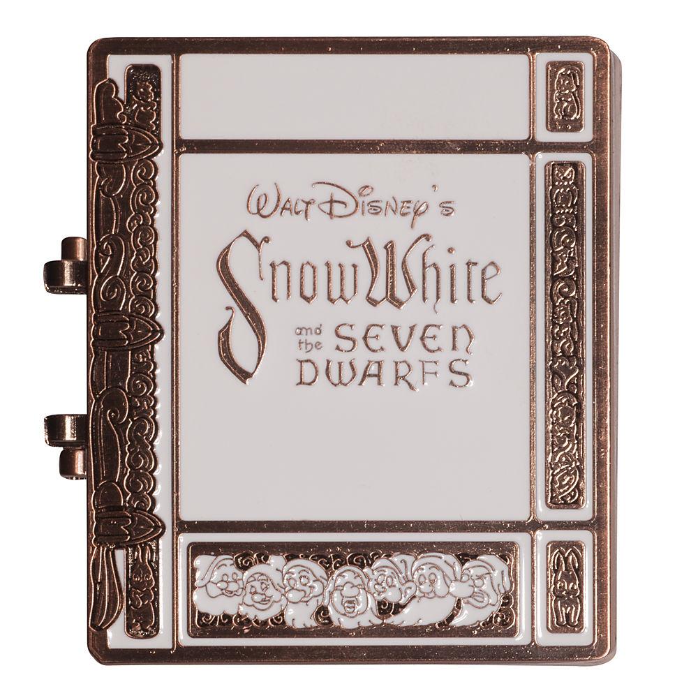 Pingente livro Disney (6)
