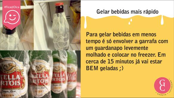 Dika gelar_bebidas